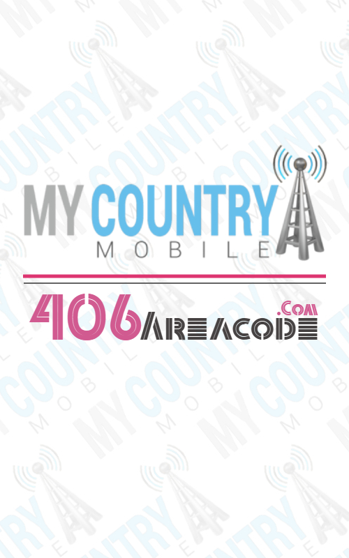 406 area code- My country mobile